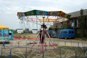 Roundabout №13663
