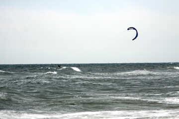 Kiting №13417