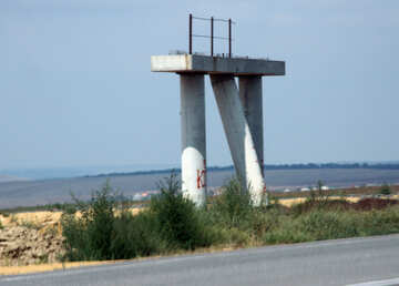 Bridge bearing №13346