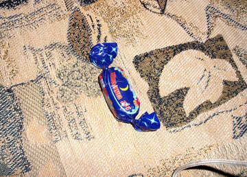 Candy Southern Night №13994