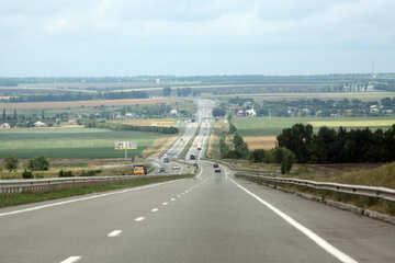 Ukrainian roads №13353
