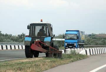 Instandhaltung von Straßen in gutem Zustand №13295