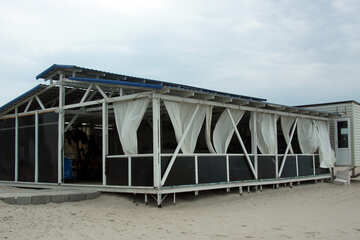 Canopy №13110