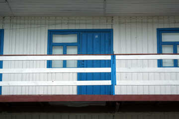 Balcony texture №13727