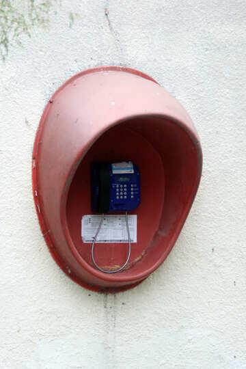 Payphone №13680