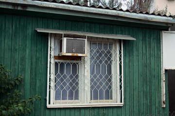 Climatizzatore finestra №13759