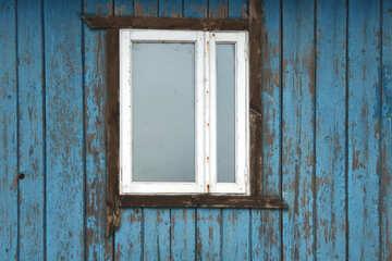 La finestra con la trama originale del clipeo №13737
