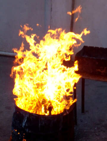Incineration of municipal waste №13476