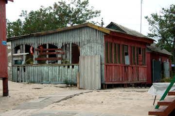 Abandoned House №13099