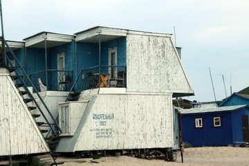 Budget accommodation №13183