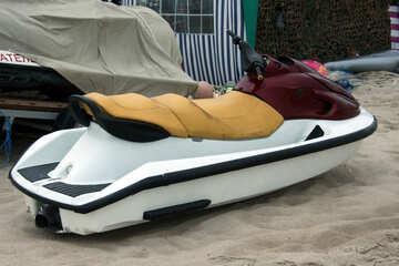 Moto d`acqua №13916