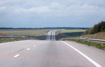 Free road №13219