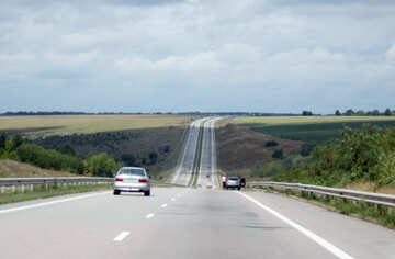 Free road №13337