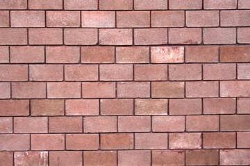 Muro di mattoni №13958