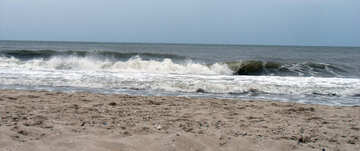 Panoramic sea view №13659