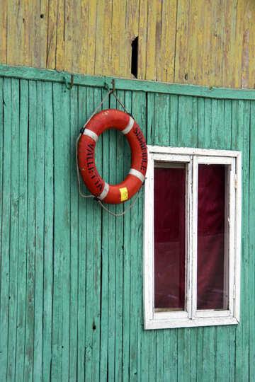 Lifebuoy №13778