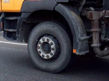 Truck №13602