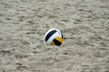 Volleyball №13695