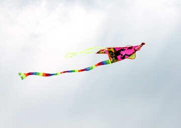 Toy Kite №13402