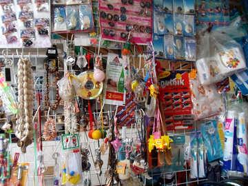 Игрушки и сувениры №13514