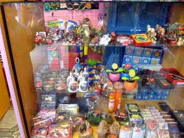Сувенирный магазин №13577
