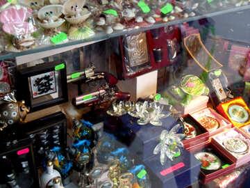 Сувениры и поделки №13497