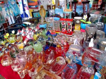 Sale of souvenirs №13559
