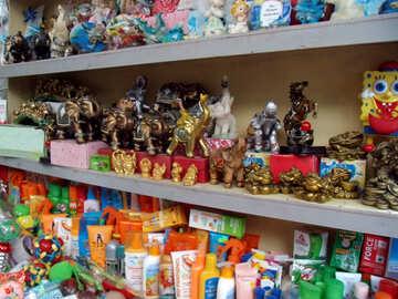 Разнообразные товары №13516