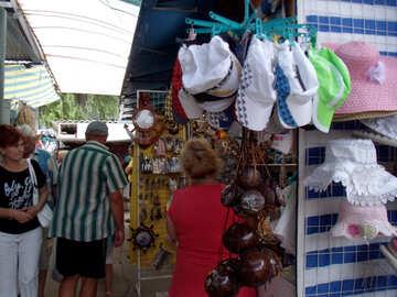 Beachwear store №13537