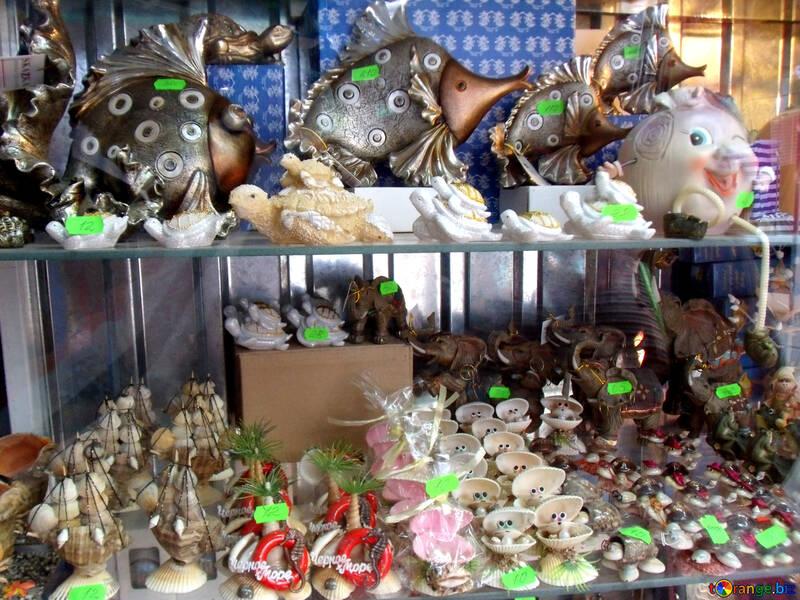 Showcase of marine crafts №13579