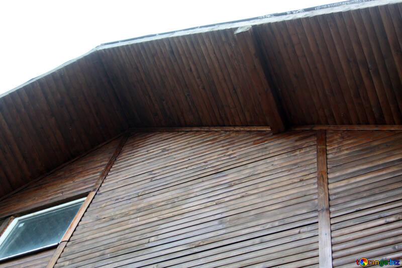 Pendiente de techo №13802