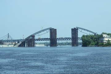 The new bridge №14513