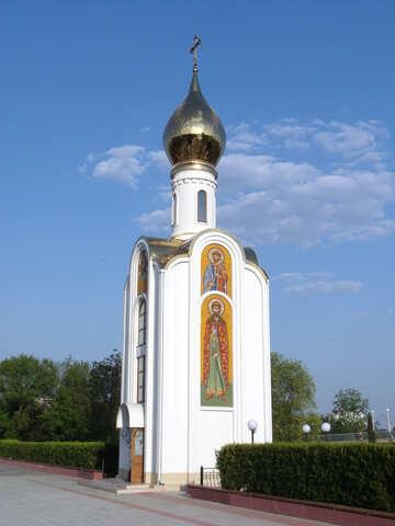 Kapelle №14114