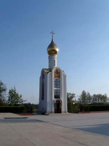 New Chapel №14091