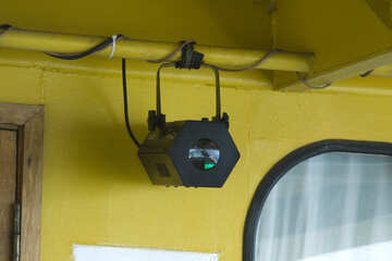Laser arrangement №14527