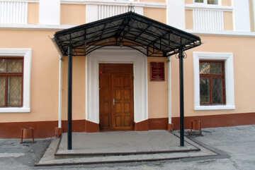 Porch №14135
