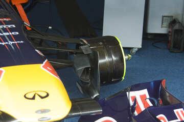Carbon brakes №14653