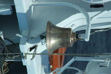 Marine Bell №14566