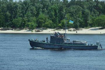 Ukrainische Marine №14473