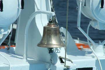 Marine Bell №14607