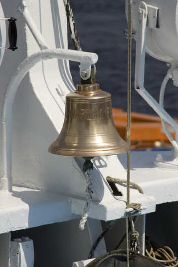 Campana della nave №14546