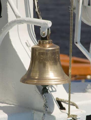 Ship`s bell №14569