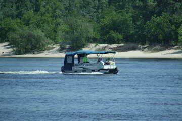 Barca facile №14514