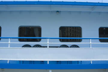 Le finestre nelle cabine №14477