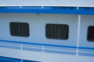 Le finestre delle cabine №14608