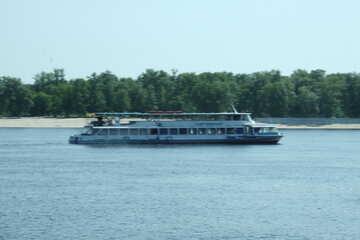 Schnelle Segelschiff №14620