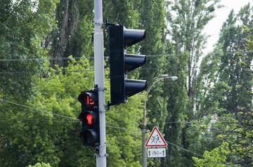 Verkehr vorsichtig leichte Kinder №14816