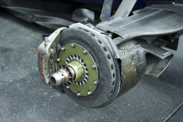 Sport brakes №14738