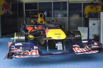 Das schnellste Auto №14755