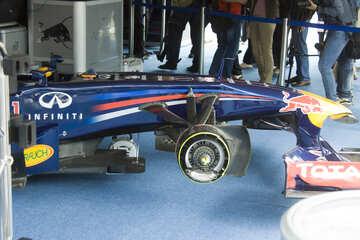 Formel 1 №14686